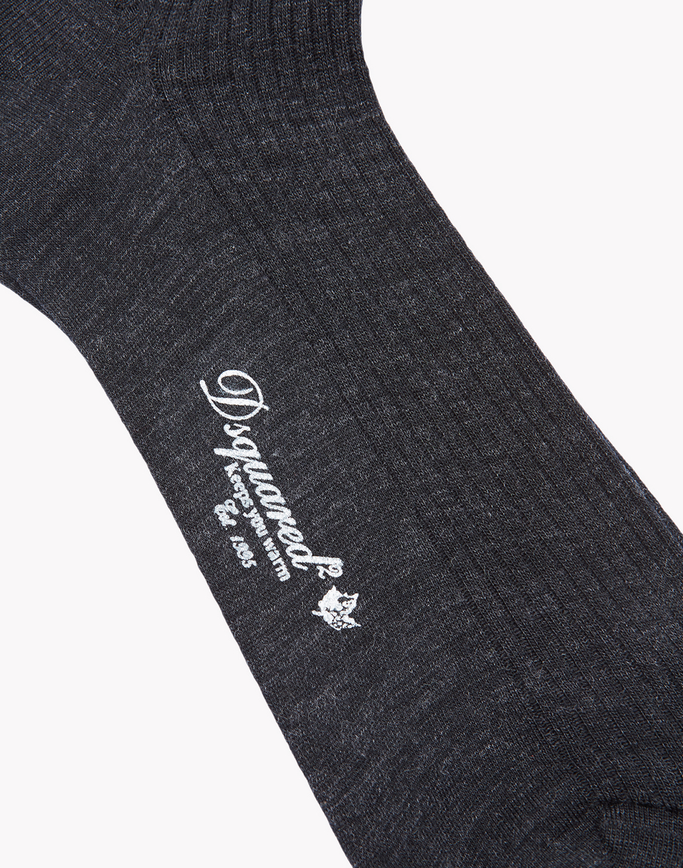 knitted socks other accessories Man Dsquared2