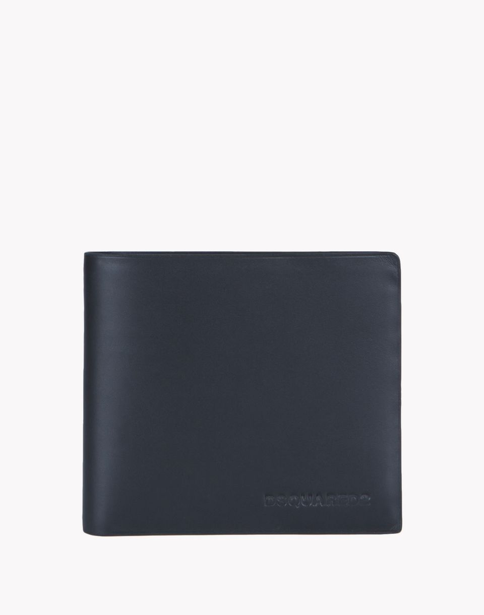 dante billfold wallet other accessories Man Dsquared2