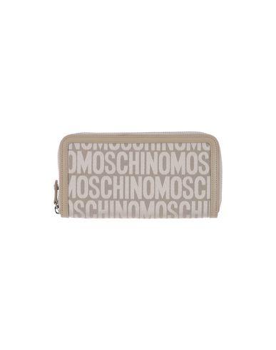 Бумажник MOSCHINO 46467350CA