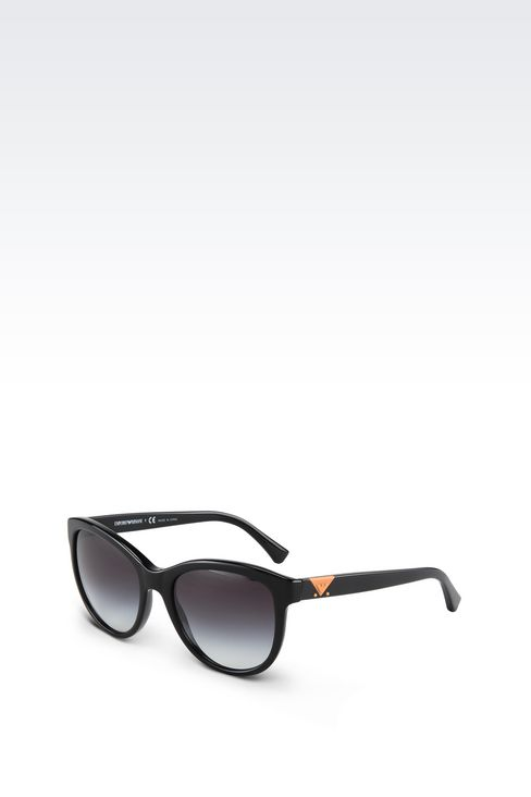 Sunglasses: sunglasses Women by Armani - 2