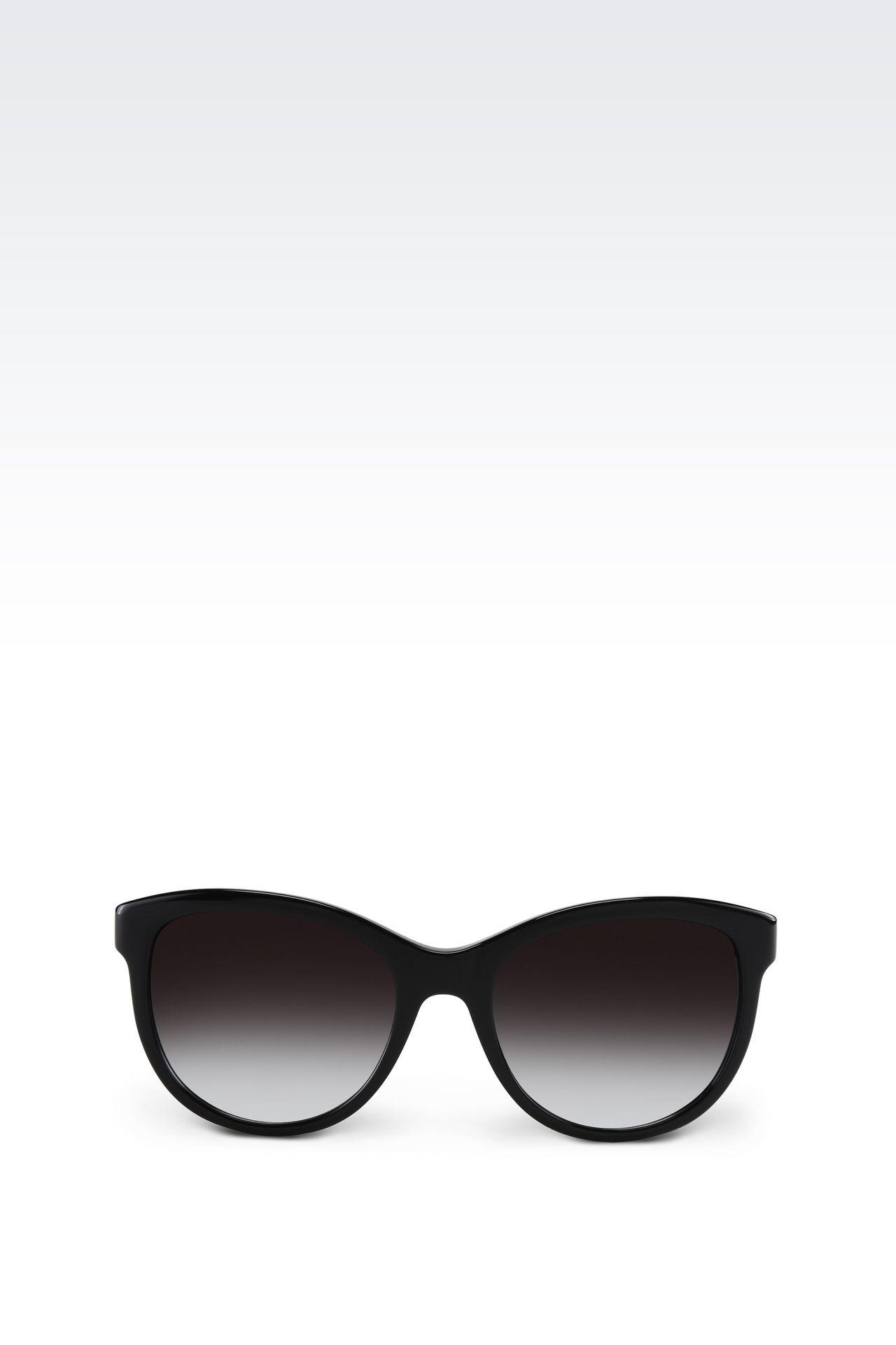 sunglasses women  Emporio Armani Sunglasses for Women - Spring Summer 2017 - Armani.com