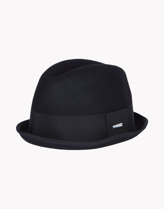felt hat other accessories Man Dsquared2