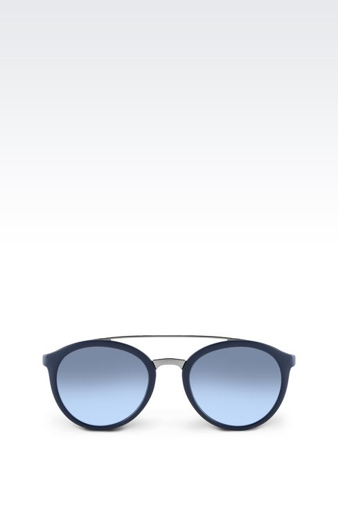 GIORGIO ARMANI FRAMES OF LIFE COLLECTION SUNGLASSES: sunglasses Women by Armani - 1