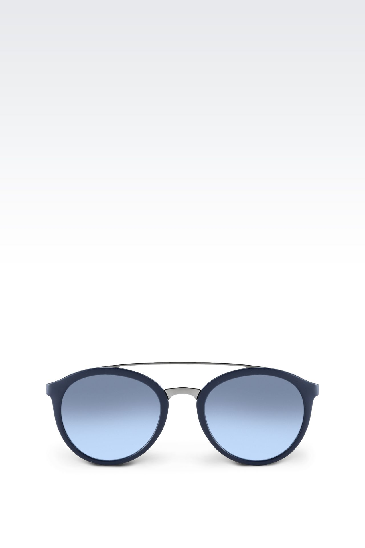 GIORGIO ARMANI FRAMES OF LIFE COLLECTION SUNGLASSES: sunglasses Women by Armani - 0
