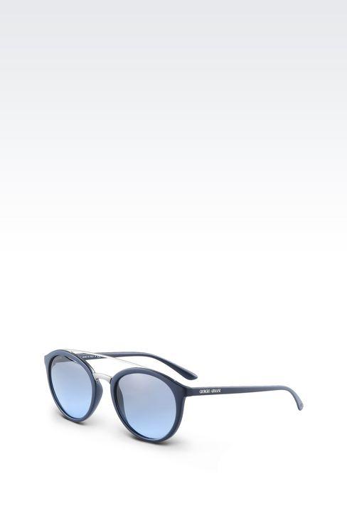 GIORGIO ARMANI FRAMES OF LIFE COLLECTION SUNGLASSES: sunglasses Women by Armani - 2