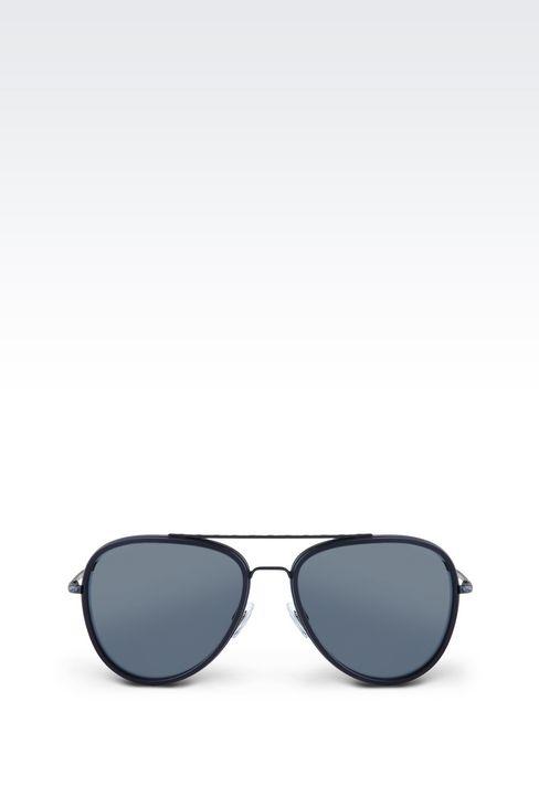 Giorgio Armani Glasses Frame Mens : Giorgio Armani Men GIORGIO ARMANI FRAMES OF LIFE ...