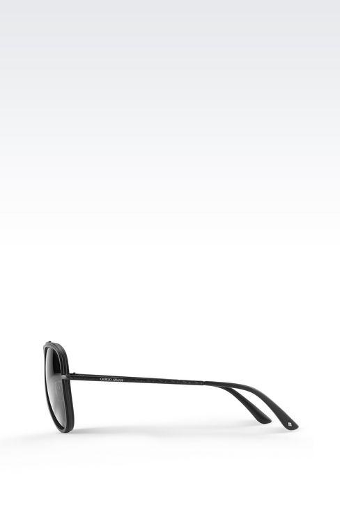 GIORGIO ARMANI FRAMES OF LIFE COLLECTION SUNGLASSES: sunglasses Women by Armani - 3