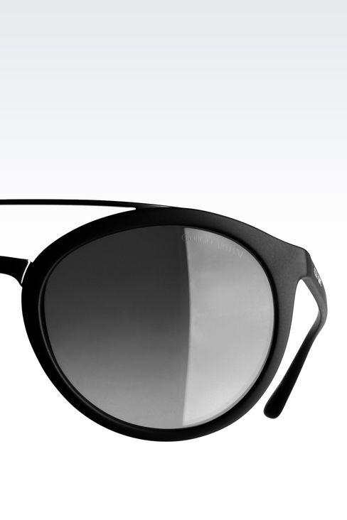 GIORGIO ARMANI FRAMES OF LIFE COLLECTION SUNGLASSES: sunglasses Women by Armani - 4
