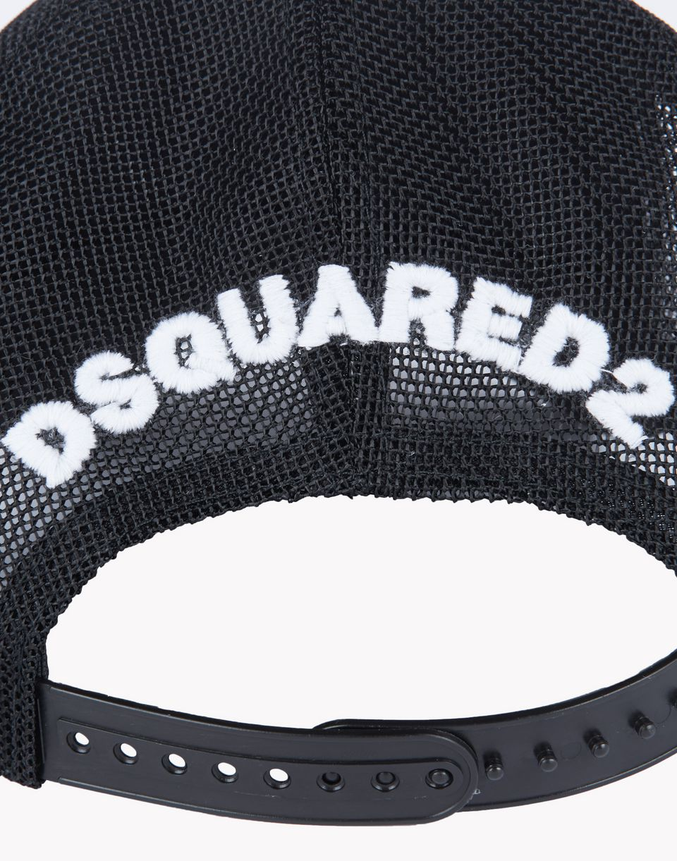 bitch where baseball cap other accessories Man Dsquared2