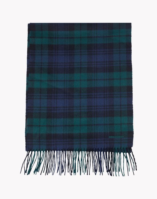 scarf other accessories Man Dsquared2