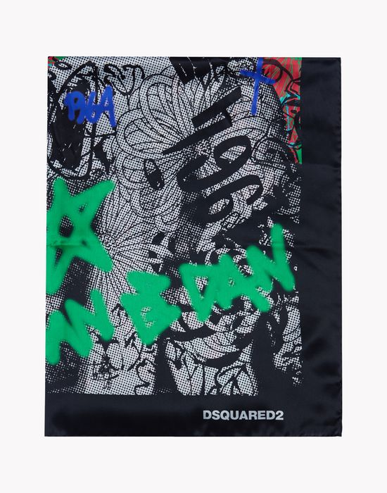 manga stole other accessories Man Dsquared2