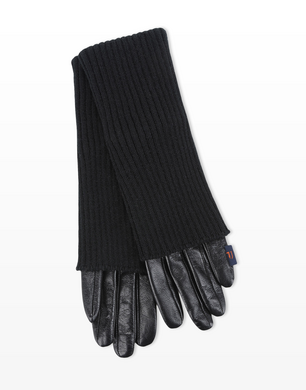 TRUSSARDI JEANS - Gloves