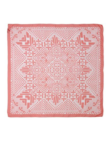 Image of ALEXANDER MCQUEEN ACCESSORIES Square scarves Women on YOOX.COM