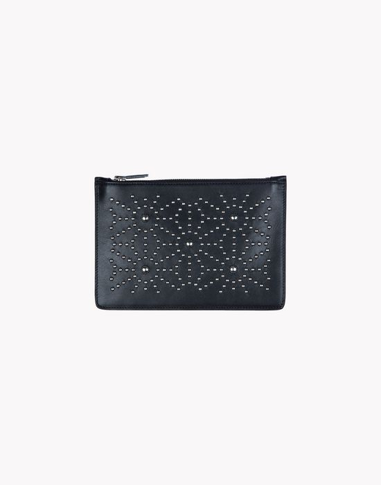 star studs pouch other accessories Man Dsquared2