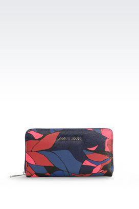 Armani Brieftaschen Für sie kleinlederwaren