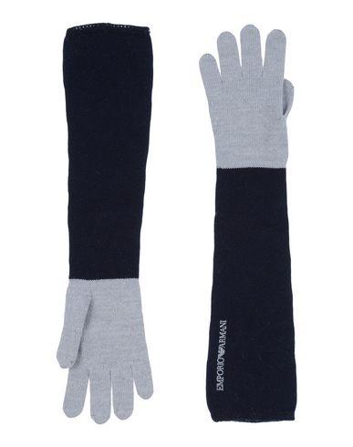 Перчатки EMPORIO ARMANI 46475610DO