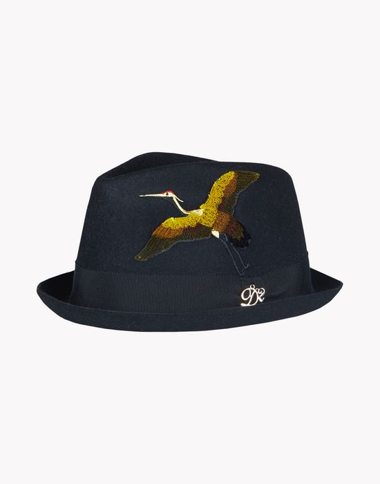 clement hat other accessories Woman Dsquared2