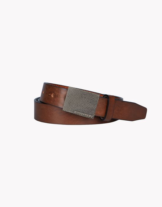 belt belts Man Dsquared2