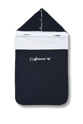 Armani sleeping bag Men bags and other accessories