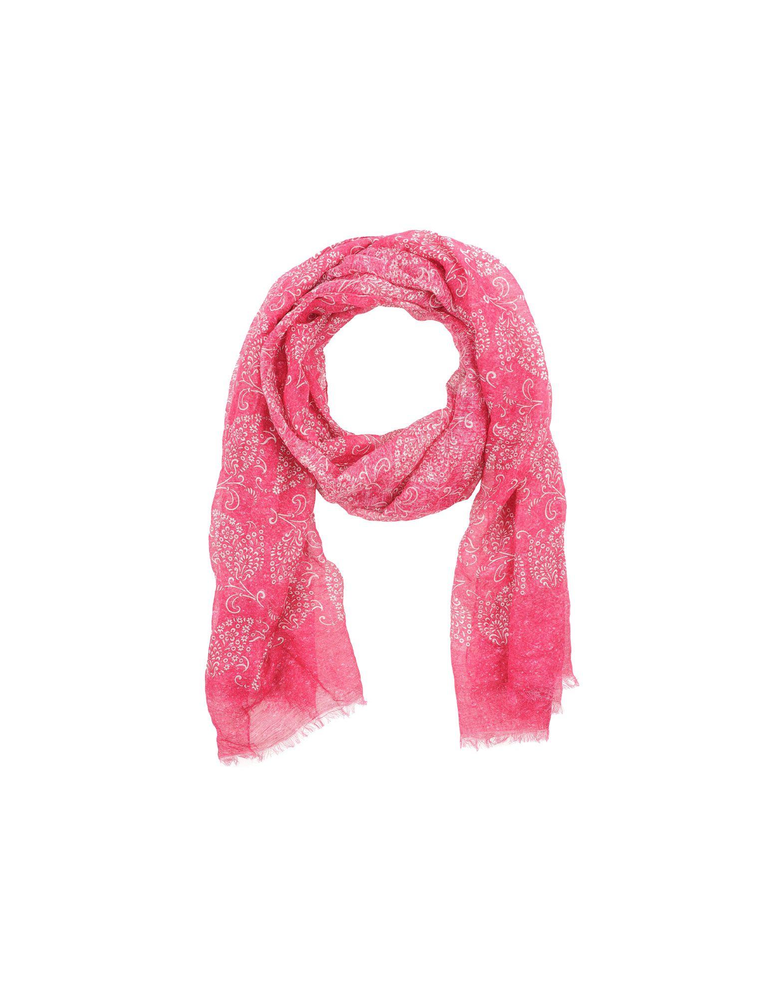 BARBA NAPOLI Oblong scarves