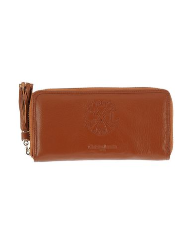 Image of CHRISTIAN LACROIX Small Leather Goods Wallets Women on YOOX.COM