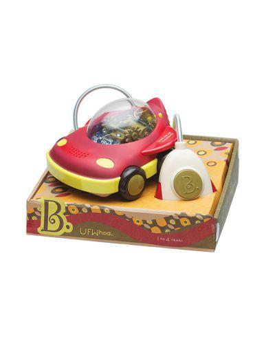 Image of BATTAT CHILDREN GAMES Cars, trains, plannes & Co Unisex on YOOX.COM