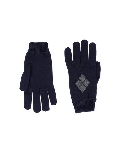 Перчатки DOLCE & GABBANA 46478162OX