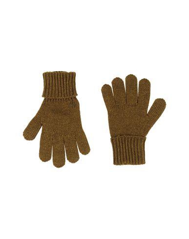 Перчатки DOLCE & GABBANA 46478178LU