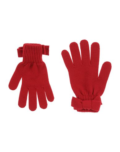 Перчатки DOLCE & GABBANA 46478277ME