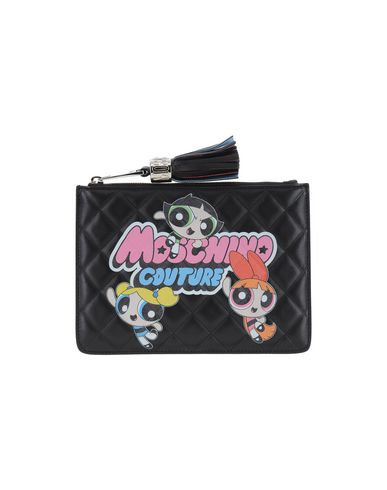 Косметичка MOSCHINO COUTURE 46478318VN