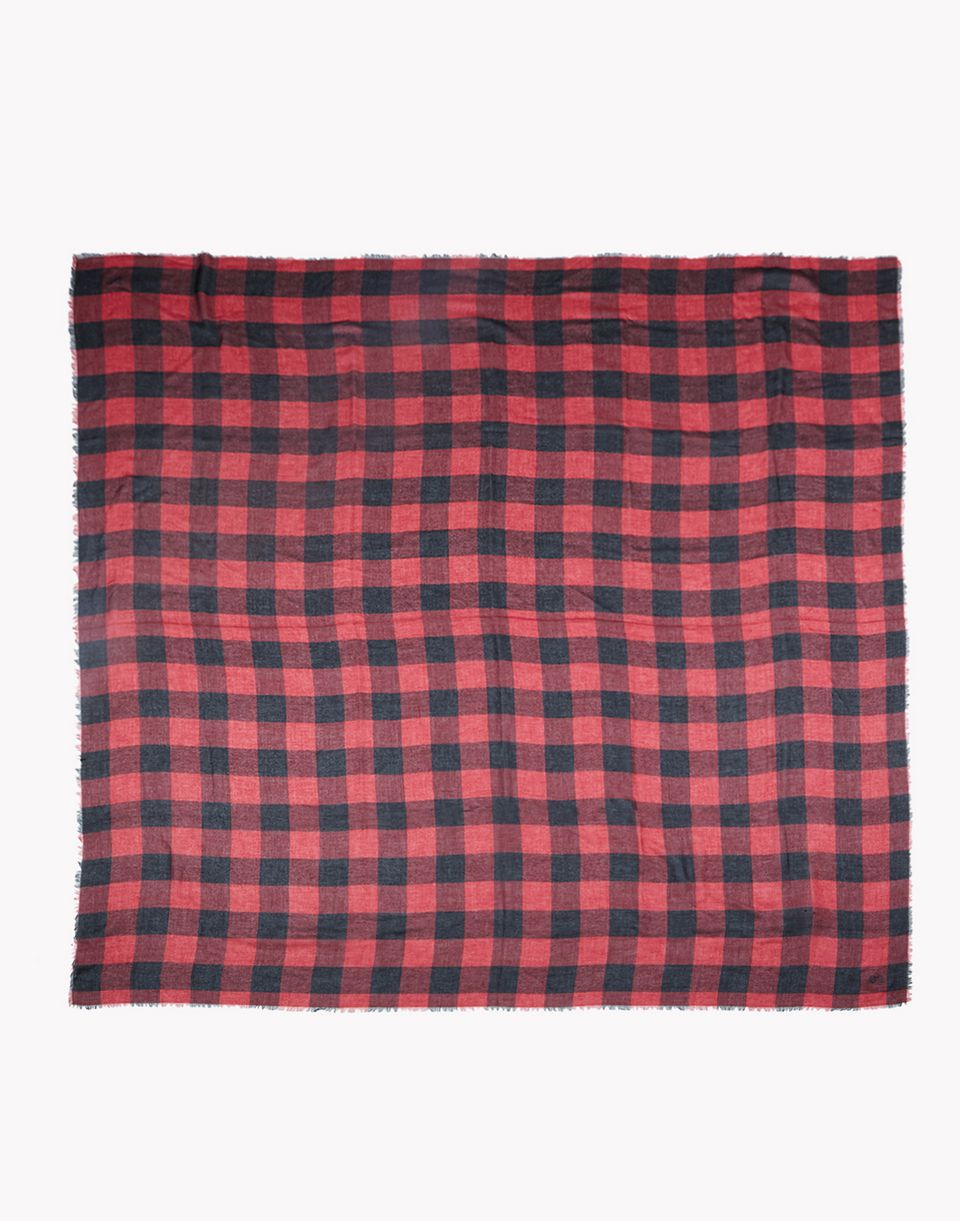 canadian check foulard other accessories Man Dsquared2