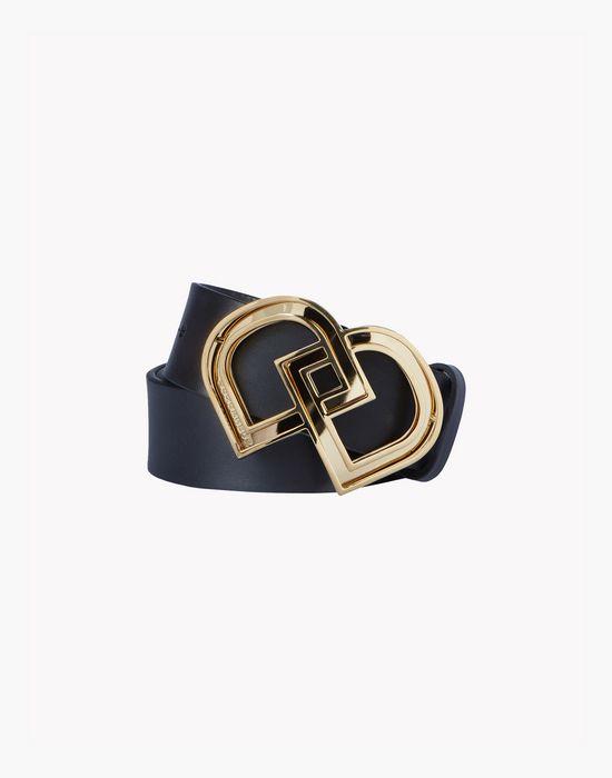 dd belt belts Woman Dsquared2