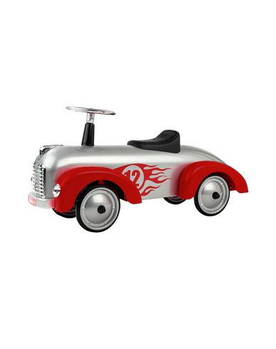 Image of BAGHERA CHILDREN GAMES Tricycles and ride-ons Unisex on YOOX.COM