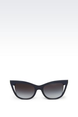 Armani Sun - glasses Women sunglasses