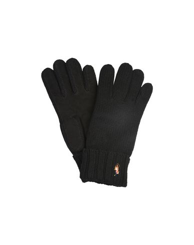 Перчатки POLO RALPH LAUREN 46481005AG
