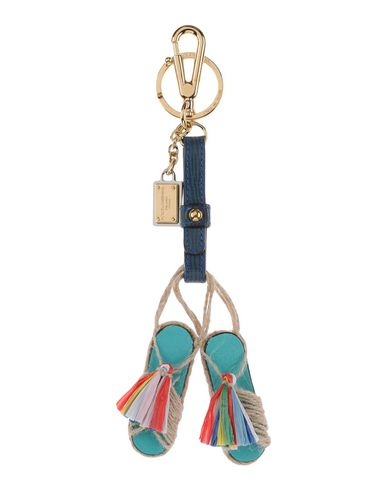 Брелок для ключей DOLCE & GABBANA 46481272RP