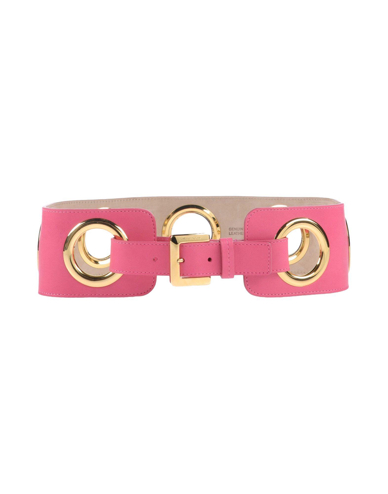 MOSCHINO CHEAPANDCHIC Belts