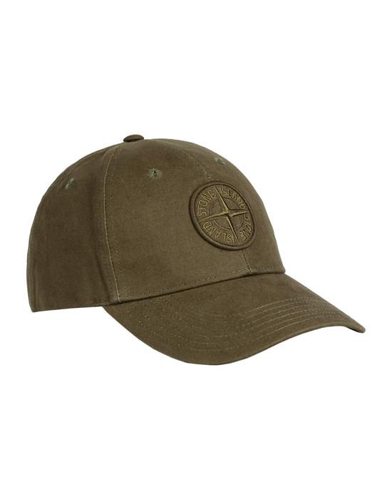 ac580242 Cap Stone Island Men - Official Store