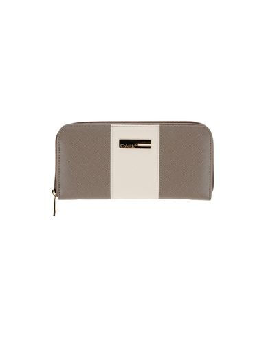 Image of CALEIDOS Small Leather Goods Wallets Women on YOOX.COM