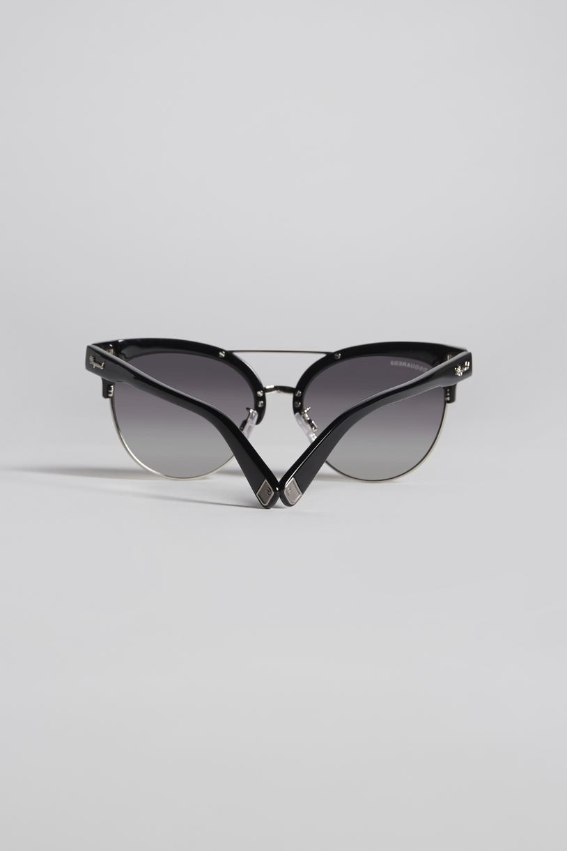 kylie brillen Damen Dsquared2