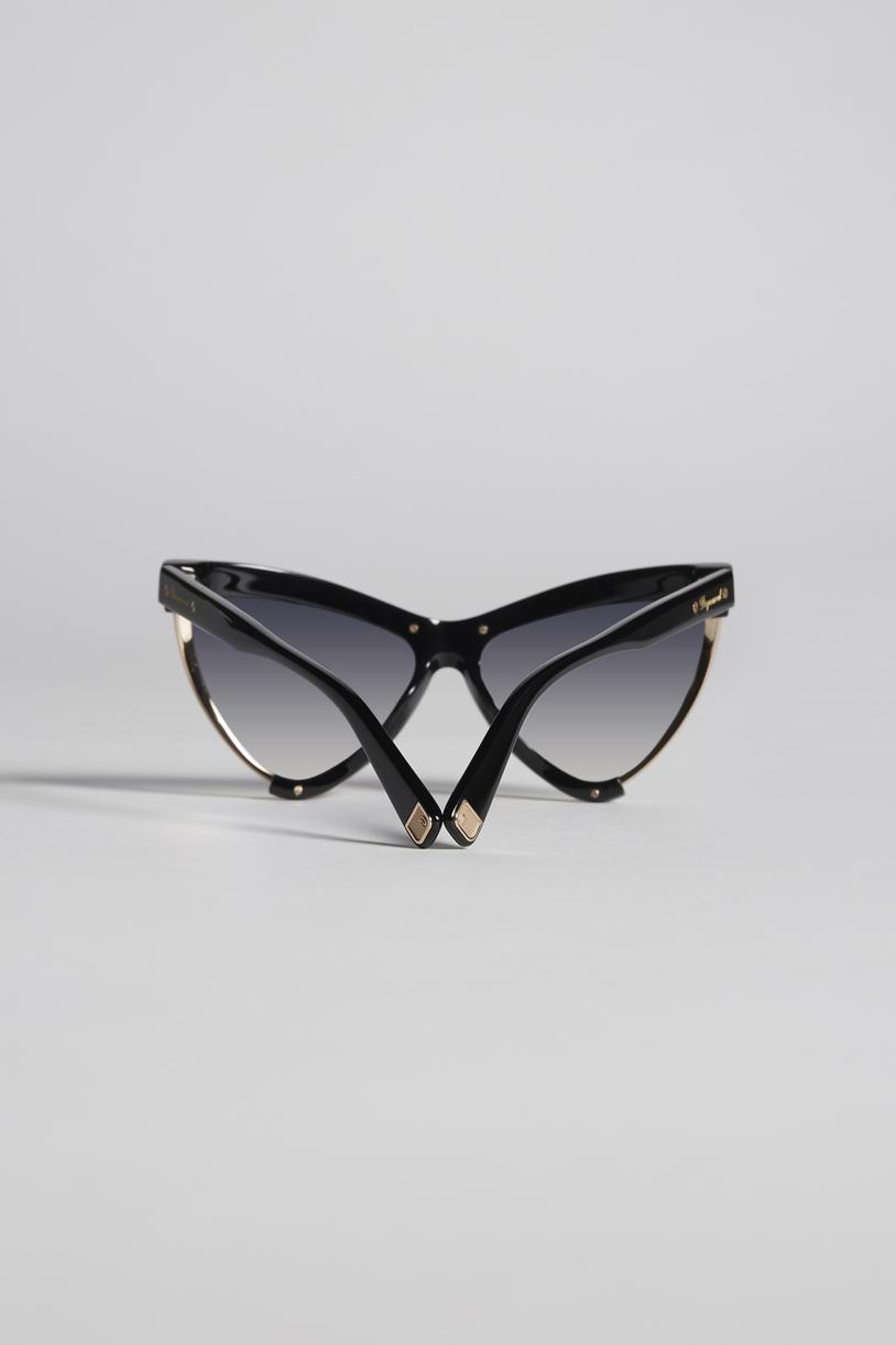 nicki eyewear Woman Dsquared2