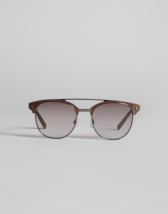 bruce eyewear Man Dsquared2