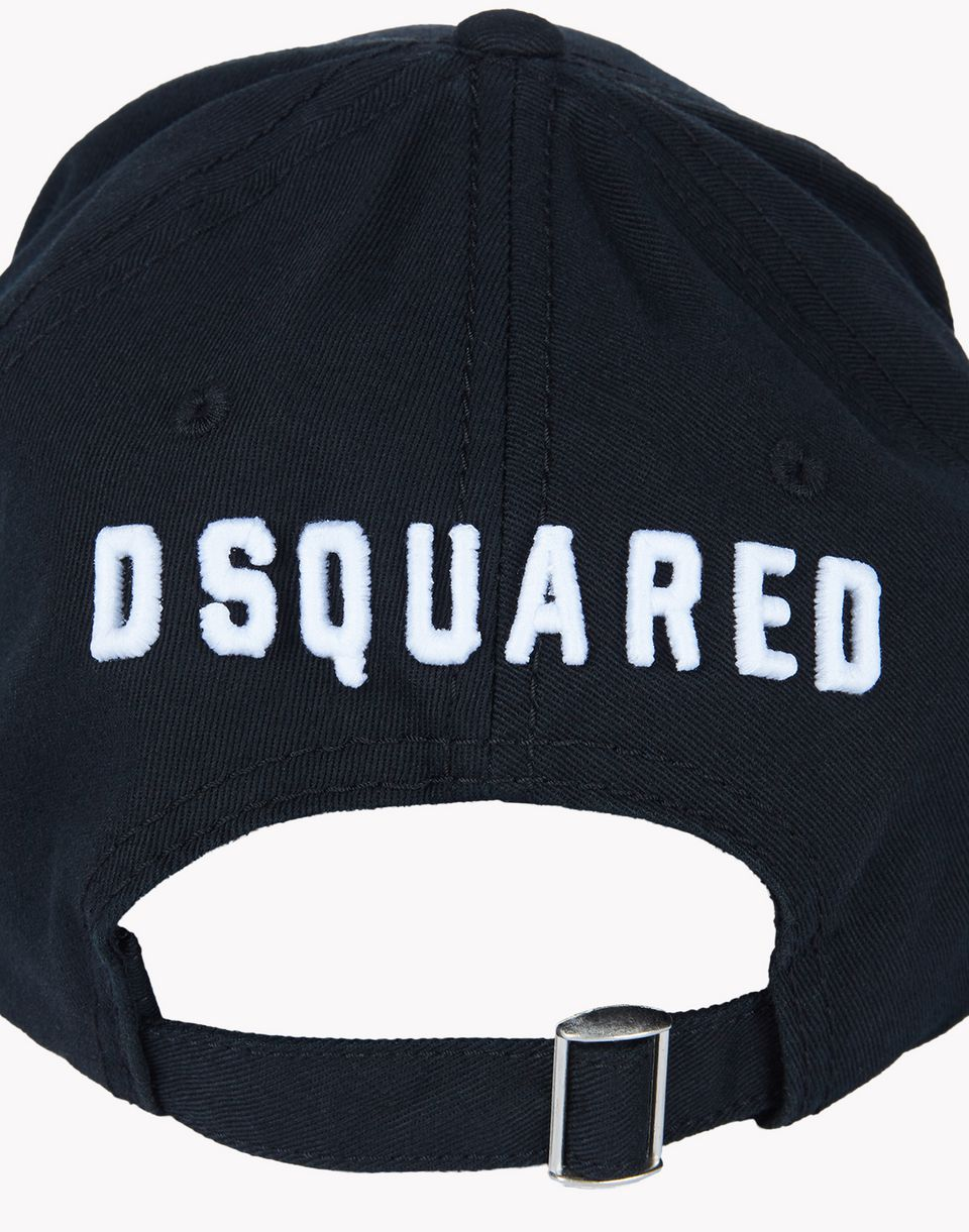 Dsquared2 Icon Baseball Cap Hats For Men Official Store