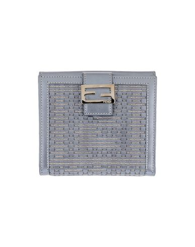 Бумажник FENDI 46483567TC