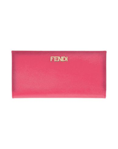 Бумажник FENDI 46483580SU