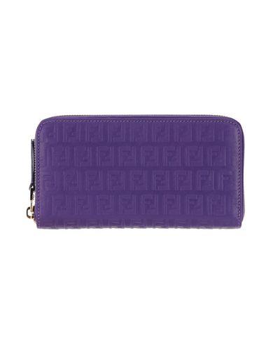 Бумажник FENDI 46483582MB