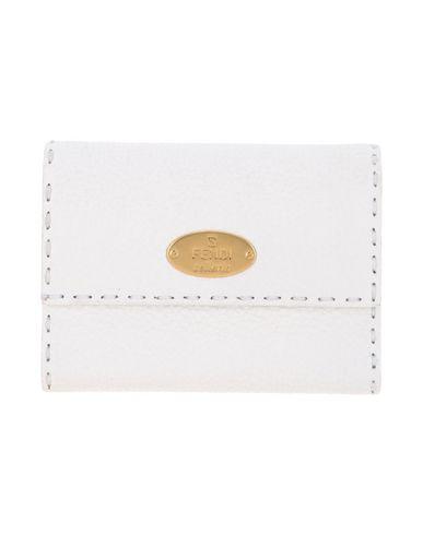 Бумажник FENDI 46483589OX