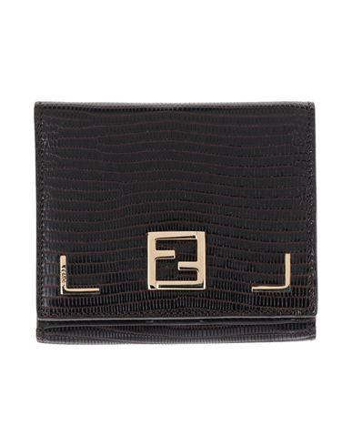 Бумажник FENDI 46483612XJ