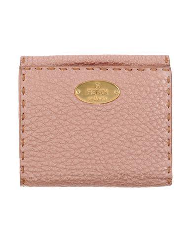 Бумажник FENDI 46483622KC