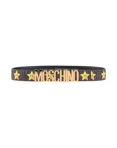 Ремень MOSCHINO COUTURE 46484323LW